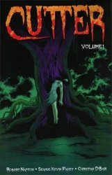Top Cow's Cutter TPB # 1