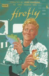 BOOM! Studios's Firefly Issue # 5b