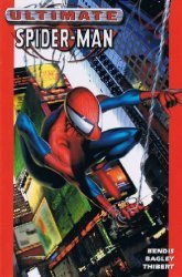 Ultimate Marvel's Ultimate Spider-Man Issue nn