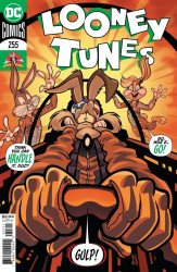 DC Comics's Looney Tunes Issue # 255