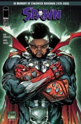 Image Comics's Spawn Issue # 311b