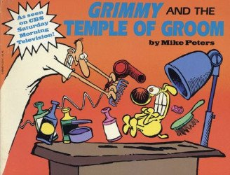 Topper Books's Grimmy and the Temple of Groom Soft Cover # 1