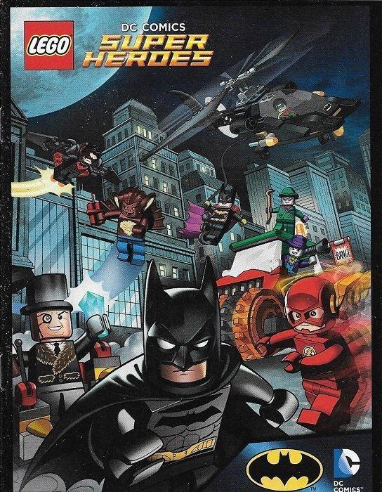 Lego: DC Super Heroes Special 6070937 (DC Comics) - ComicBookRealm.com