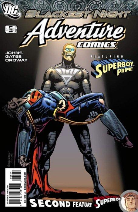 DC COMICS Adventure comics no 326 Nov 1964 12 cents issue USA