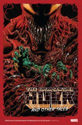 Marvel Comics's Absolute Carnage: Immortal Hulk TPB # 1