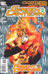 DC Comics's Green Lantern Issue # 39