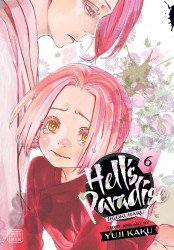 Viz Media's Hell's Paradise: Jigokuraku Soft Cover # 6