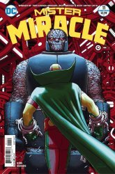 DC Comics's Mister Miracle Issue # 11
