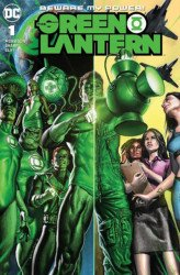 DC Comics's Green Lantern Issue # 1buymetoys