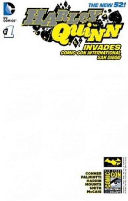 Comic Book Blank Calendar Harlequin Themed Blank Monthly Calendar ...