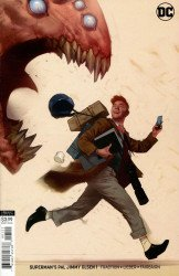 DC Comics's Superman's Pal Jimmy Olsen Issue # 1b
