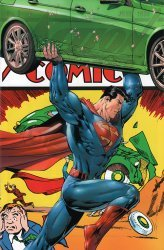 DC Comics's Action Comics Issue # 1tcc-b