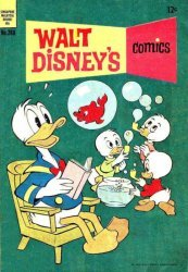 W.G.(Wogan)Publications's Walt Disney's Comics Issue # 268