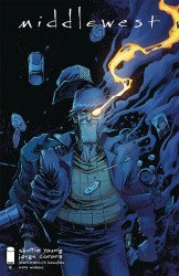 Image Comics's Middlewest Issue # 8
