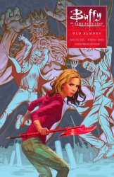 Dark Horse's Buffy the Vampire Slayer: Season 10 TPB # 4