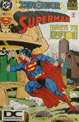 DC Comics's Superman Issue # 93b