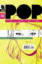 Dark Horse's POP Issue # 1