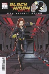 Marvel Comics's Black Widow: Widow's Sting Issue # 1c