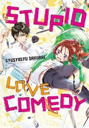 Yen Press's Stupid Love Comedy Soft Cover # 1