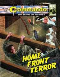 D.C. Thomson & Co.'s Commando: For Action and Adventure Issue # 4959