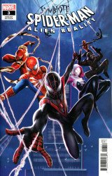 Marvel Comics's Symbiote Spider-Man: Alien Reality Issue # 3e