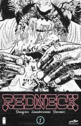 Skybound's Redneck Issue # 1c2e2