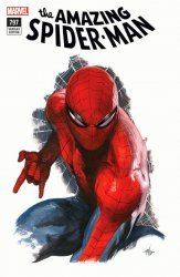 Marvel Comics's The Amazing Spider-Man Issue # 797fan expo