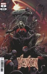 Marvel Comics's Venom Issue # 3 - 3rd print
