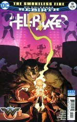 DC Comics's Hellblazer Issue # 10