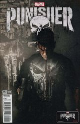 Marvel Comics's The Punisher Issue # 218e