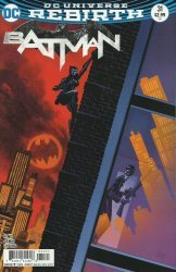 DC Comics's Batman Issue # 31b