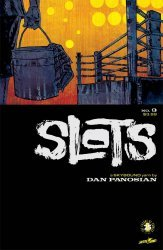 Image Comics's Slots Issue # 3