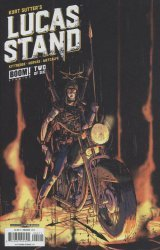 BOOM! Studios's Lucas Stand Issue # 2
