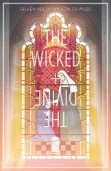 Image Comics's Wicked + The Divine: 1373 Issue # 1