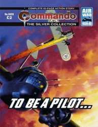 D.C. Thomson & Co.'s Commando: For Action and Adventure Issue # 5026
