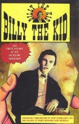 Boneyard Press's Billy the Kid: Cowboy Psycho Issue nn
