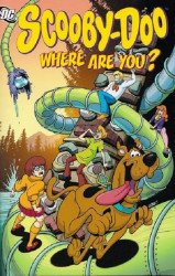 DC Comics's Scooby-Doo: Where Are You? TPB # 1