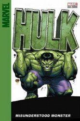 Marvel Comics's Marvel Adventures: Hulk TPB # 1