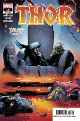 Marvel Comics's Thor Issue # 14