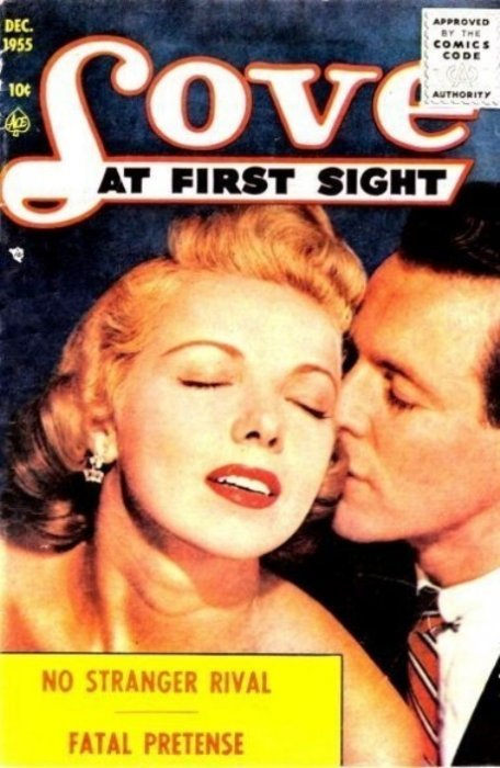 Love at first sight dating show