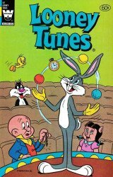 Whitman's Looney Tunes Issue # 42whitman-b