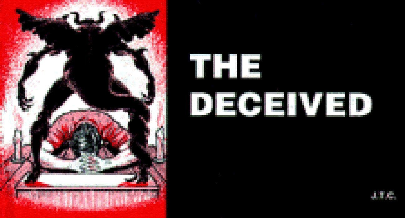 The Deceived Nn  Chick Publications