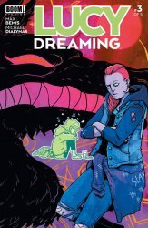BOOM! Studios's Lucy Dreaming Issue # 3