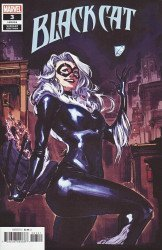 Marvel Comics's Black Cat Issue # 3b