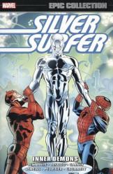 Marvel Comics's Silver Surfer: Epic Collection TPB # 13