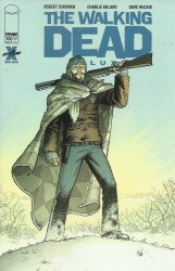 Image Comics's Walking Dead: Deluxe Issue # 10b