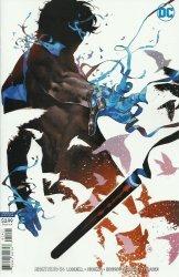 DC Comics's Nightwing Issue # 54b