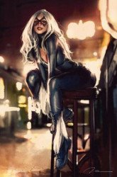 Marvel Comics's Black Cat Issue # 1unknown-d