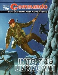 D.C. Thomson & Co.'s Commando: For Action and Adventure Issue # 3372