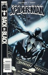 Marvel Comics's The Amazing Spider-Man Issue # 541b